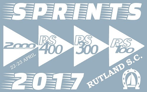 More information on RS100 Sprints online entry now open!