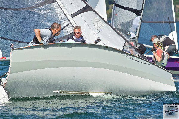 More information on RS500 Worlds, RS100, RS200, RS400 Eurocup - results, photos, videos
