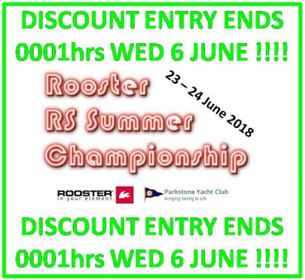 More information on HURRY HURRY SUMMERS ENTRY DISCOUNT ENDS TONIGHT!