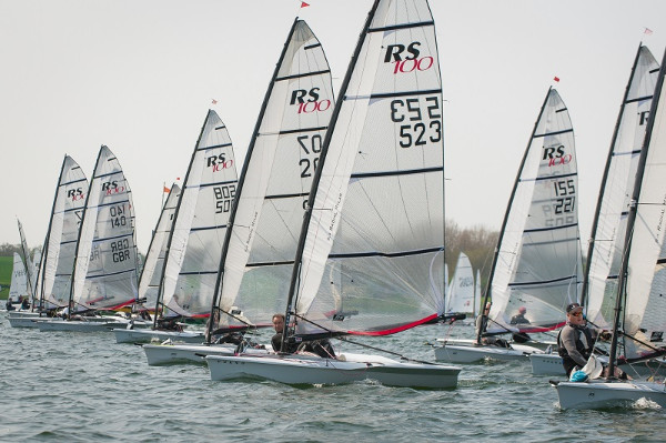 More information on Plan your Summer of RS100 Sailing - 3 great events coming up