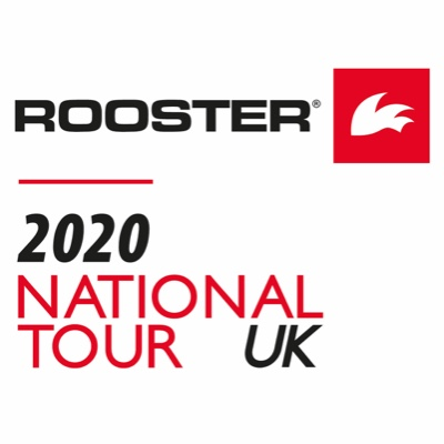More information on Entry Open! Rooster National Tour Round 1