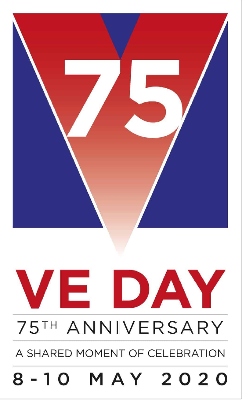 More information on Happy VE Day!